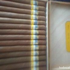 Cajas de Puros: CAJA DE COHIBA. Lote 175841920