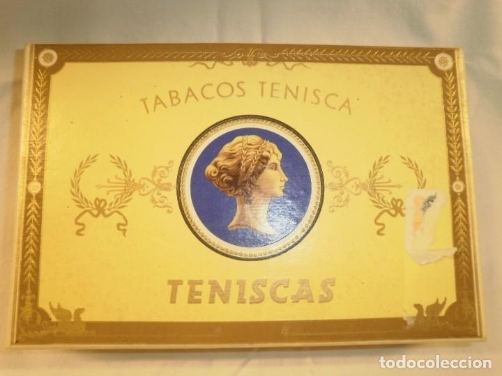 Cajas de Puros: CAJA PUROS TENISCA CON DIFERENTES MARCAS - Foto 3 - 177504917