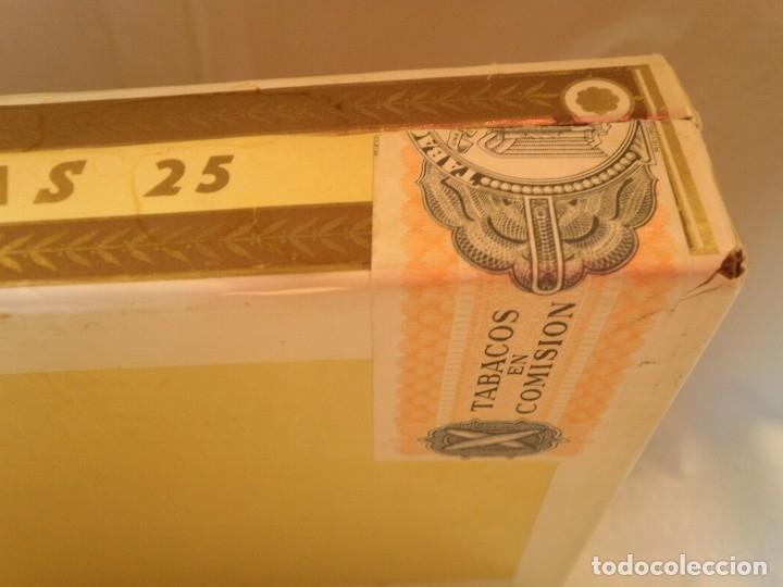Cajas de Puros: CAJA PUROS TENISCA CON DIFERENTES MARCAS - Foto 4 - 177504917