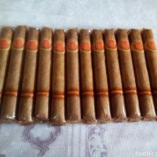 Cajas de Puros: LOTE DE 12 PUROS. Lote 177892438