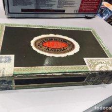 Cajas de Puros: PUROS LA FLOR DE CANO HABANA. Lote 178564296