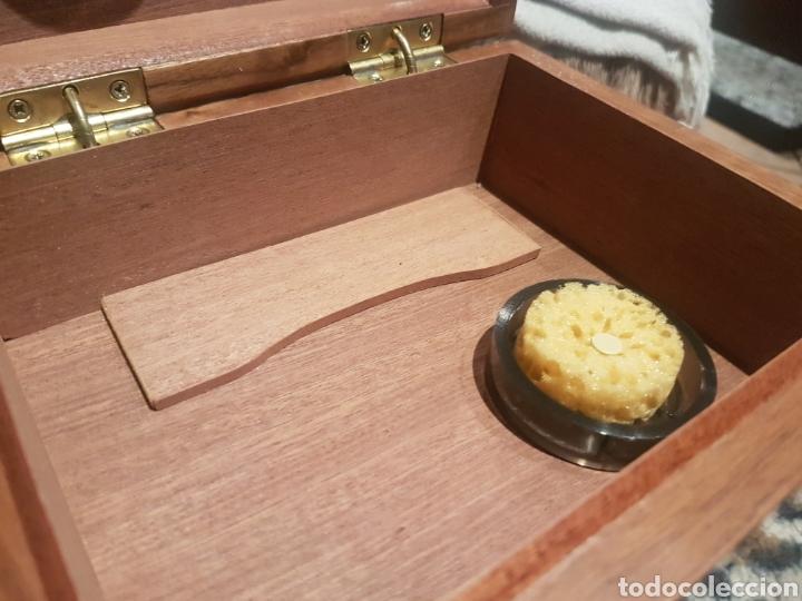 Cajas de Puros: Tabaco. Humidificador de puros OLTO - Foto 4 - 179047550