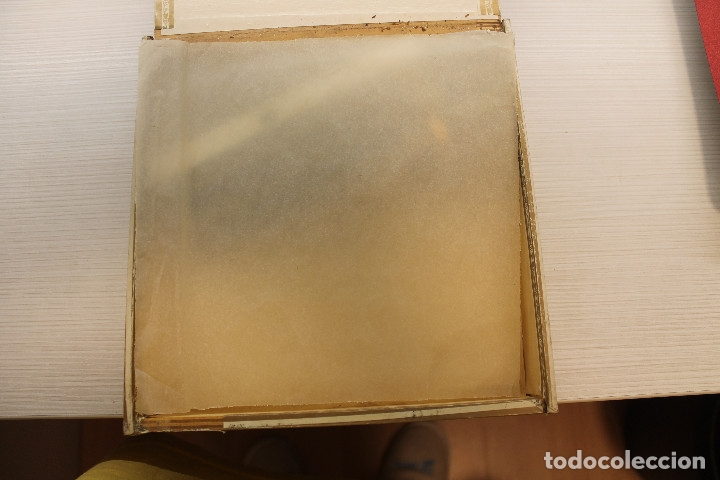 Cajas de Puros: CAJA DE PUROS COHIBA LANCEROS AÑOS 80, CONTIENE CINCO UNIDADES, UNA DE ELLAS ESTROPEADA - Foto 3 - 179111050