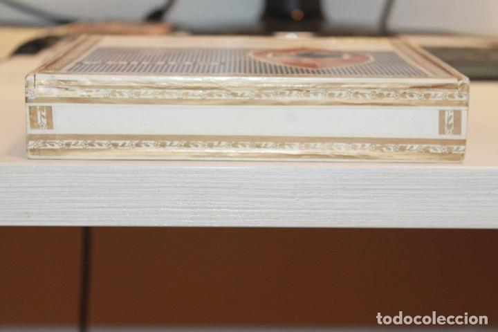 Cajas de Puros: CAJA DE PUROS COHIBA LANCEROS AÑOS 80, CONTIENE CINCO UNIDADES, UNA DE ELLAS ESTROPEADA - Foto 10 - 179111050