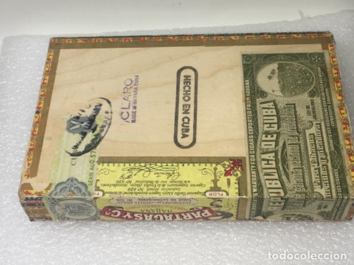 Cajas de Puros: Caja de puros - Foto 5 - 180439300