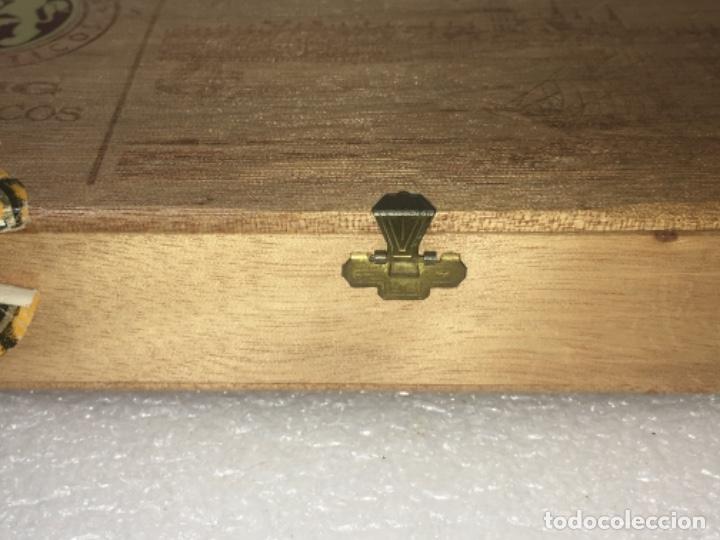 Cajas de Puros: Caja tabaco puros - Foto 2 - 180439395
