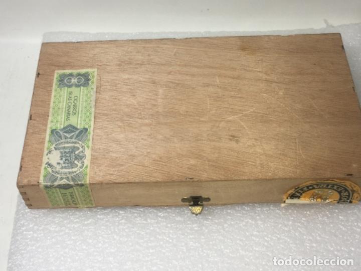 Cajas de Puros: Caja tabaco puros - Foto 4 - 180439395