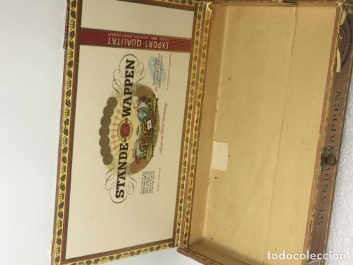Cajas de Puros: Caja de puros - Foto 2 - 180439411