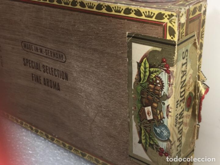 Cajas de Puros: Caja de puros - Foto 3 - 180439411