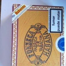 Cajas de Puros: CAJA DE PUROS. Lote 181135926