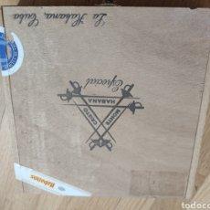 Cajas de Puros: CAJA DE PUROS HABANOS, MONTECRISTO, COHIBA. Lote 191025707