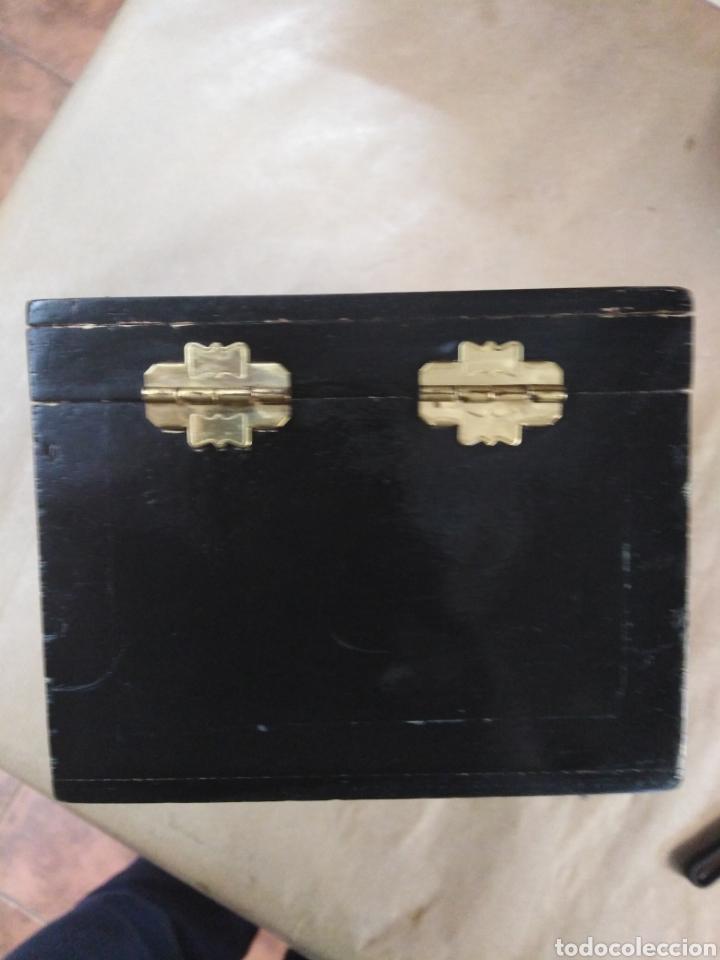 Cajas de Puros: Caja de puros macanudo - Foto 4 - 192320815