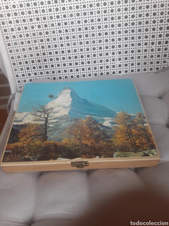 Cajas de Puros: Antigua caja cigarrera, Grand Choix Cigarrillos Corona - Foto 9 - 192715856