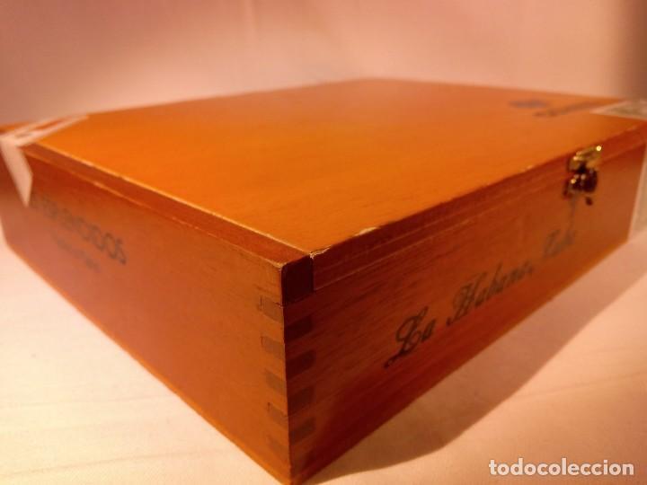 Cajas de Puros: CAJA COHIBA ESPLENDIDOS - Foto 4 - 194341418