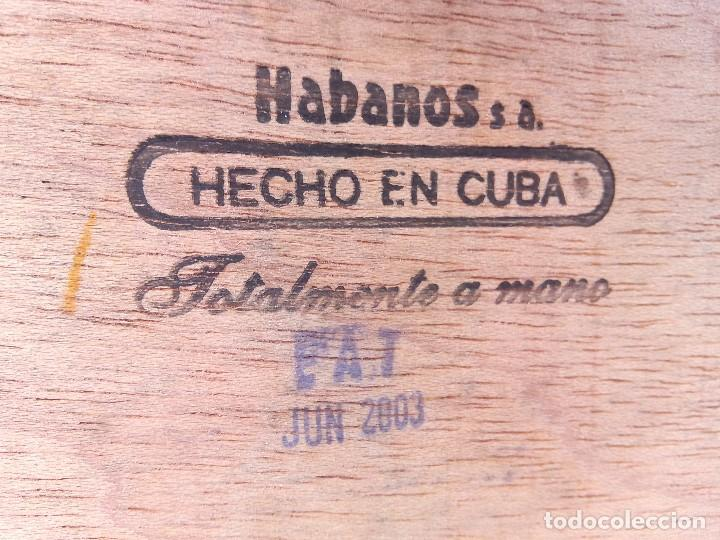 Cajas de Puros: CAJA COHIBA ESPLENDIDOS - Foto 5 - 194341418