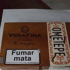 Cajas de Puros: CAJA PUROS. Lote 195297743
