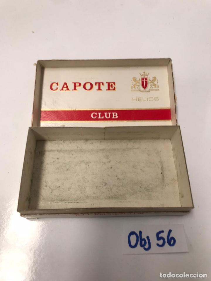 Cajas de Puros: Caja puros capote - Foto 2 - 199208803