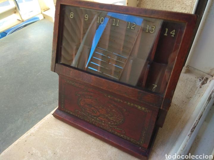 Cajas de Puros: Caja de Puros - Purera Tipo Expositor - Foto 23 - 101132618