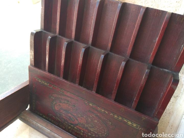 Cajas de Puros: Caja de Puros - Purera Tipo Expositor - Foto 25 - 101132618