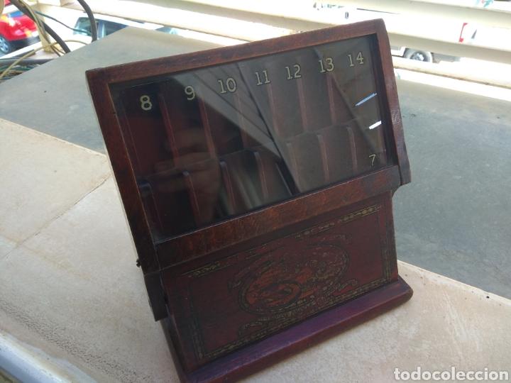 Cajas de Puros: Caja de Puros - Purera Tipo Expositor - Foto 27 - 101132618