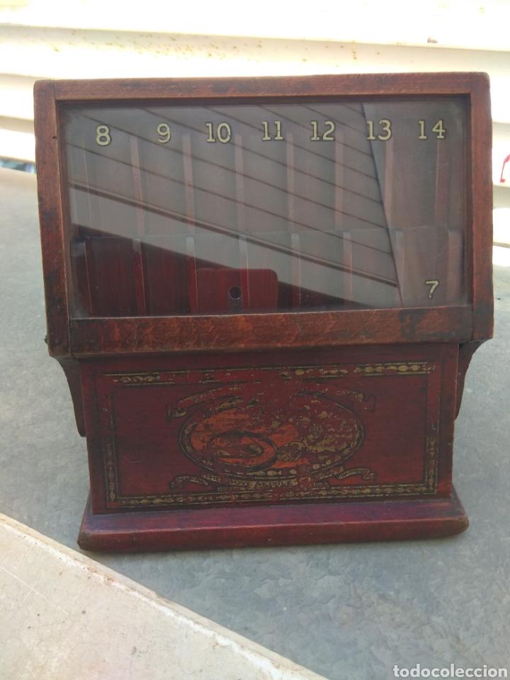 Cajas de Puros: Caja de Puros - Purera Tipo Expositor - Foto 29 - 101132618