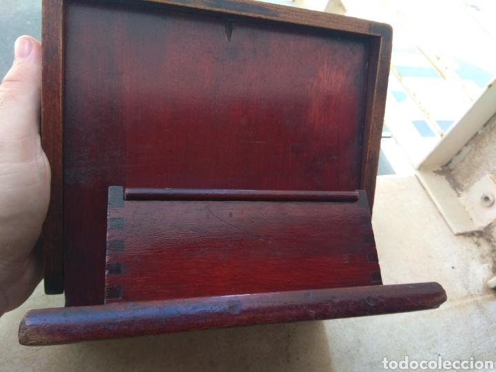 Cajas de Puros: Caja de Puros - Purera Tipo Expositor - Foto 33 - 101132618