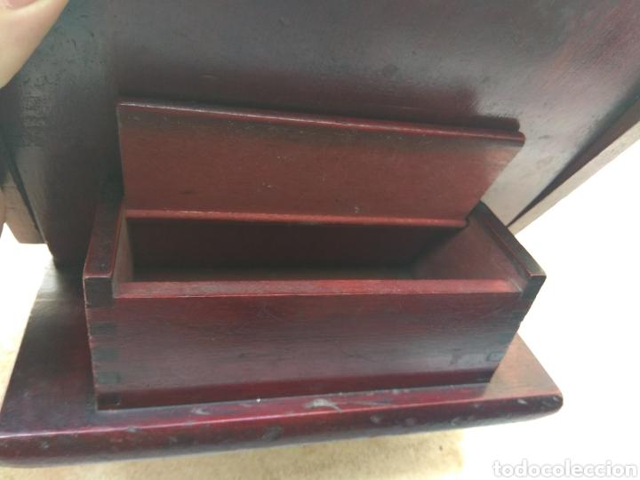 Cajas de Puros: Caja de Puros - Purera Tipo Expositor - Foto 35 - 101132618