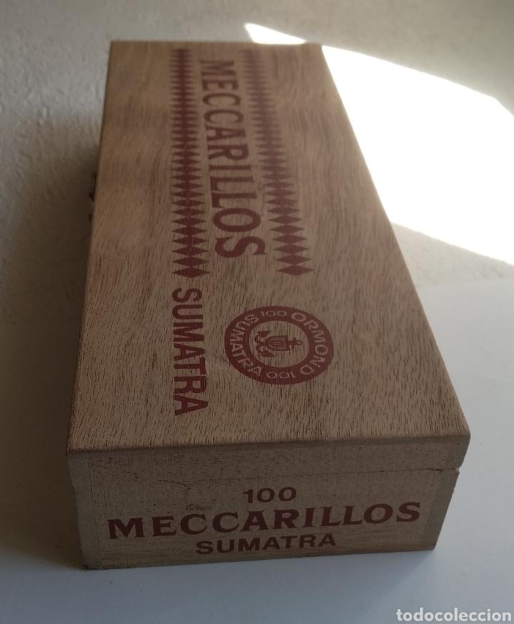 Cajas de Puros: Caja con 100 puritos - Foto 2 - 204983925