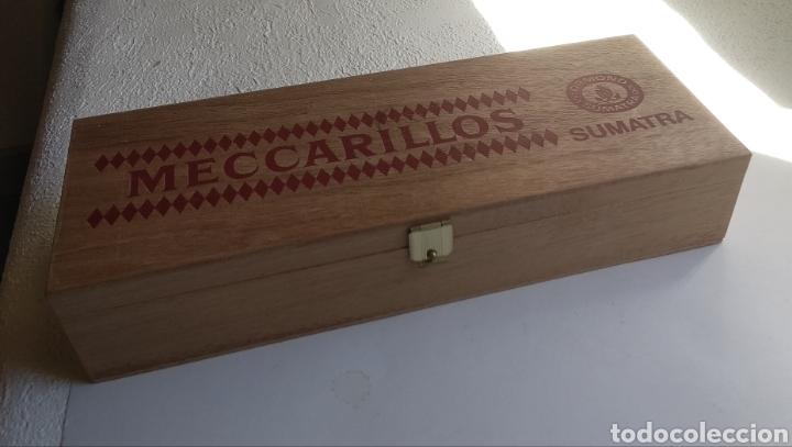 Cajas de Puros: Caja con 100 puritos - Foto 3 - 204983925