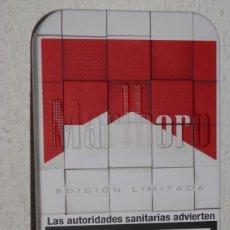 Cajas de Puros: CAJA TABACOS MARLBORO. Lote 206577168