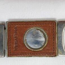 Cajas de Puros: CORTA-PUROS VEGA FINA. Lote 206992561