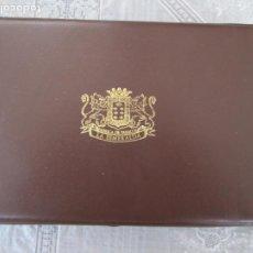Cajas de Puros: LA ESMERALDA - FÁBRICA DE TABACOS - CAJA PUROS 25 SUPERIORES - ESTUCHE ORIGINAL - NUEVOS.. Lote 210816394