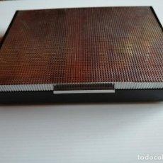 Cajas de Puros: ESTUCHE DE PUROS VINTAGE. Lote 212301047