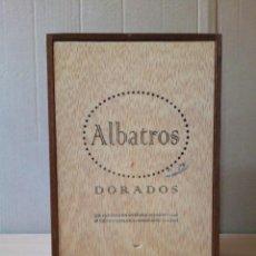 Cajas de Puros: CAJA DE PUROS DE MADERA-VACIA. Lote 217256807