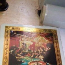 Cajas de Puros: CAJA DE PUROS CON SUS DIEZ PURITOS MARCA NEUHAUS ROULET. Lote 221337647