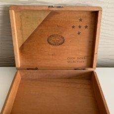 Cajas de Puros: CAJA DE PUROS. COÍN DORE. JOSE GENER ( HOYO DE MONTERREY). Lote 235087780