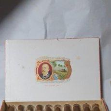 Cajas de Puros: CAJA DE PUROS CIFUENTES. Lote 236643105