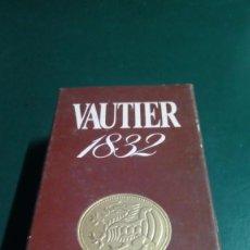 Cajas de Puros: CAJETILLA VAUTIER 1832. Lote 242009800