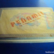 Cajas de Puros: (TA-210239)CAJA DE PUROS. PEÑAMIL. 1974. PERFECTO ESTADO. 25 PEÑAMIL Nº 2. VER FOTOS. Lote 244790860