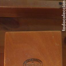 Cajas de Puros: CAJA DE MADERA PARTAGAS. Lote 244804655
