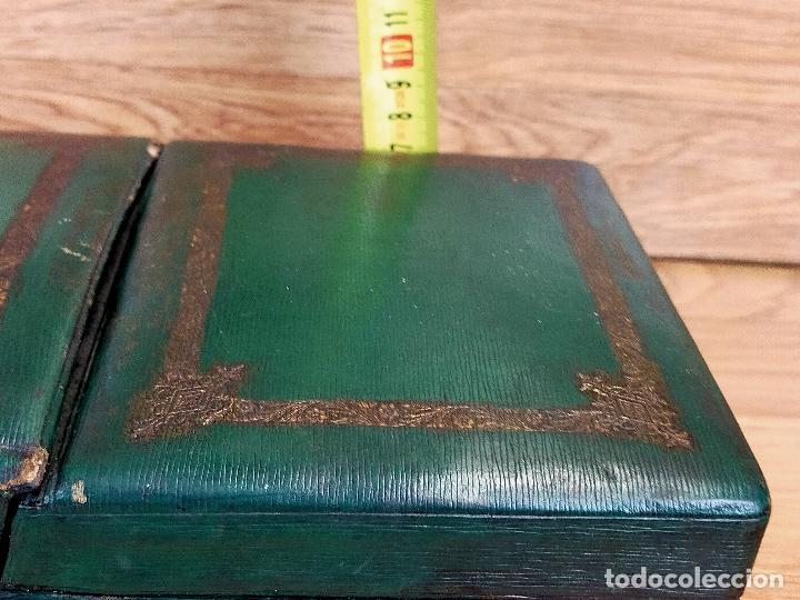Cajas de Puros: CAJA CIGARRERA PURERA - Foto 8 - 263343135
