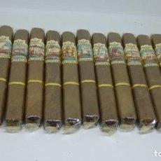 Cajas de Puros: 15 PUROS DE NEREIDA . VARIOS . CON PRECINTO .. Lote 288640858