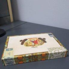 Zigarrenkisten: ANTIGUA CAJA DE PUROS ROMEO Y JULIETA HABANA COMPLETA SIN ABRIR. Lote 288703583
