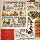 Coleccionismo Recortables: RECORTABLE LA RATITA . Lote 23065251