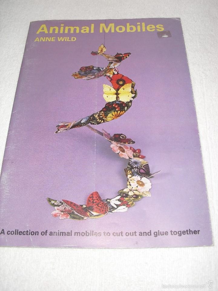 Image result for Animal mobiles anne wild