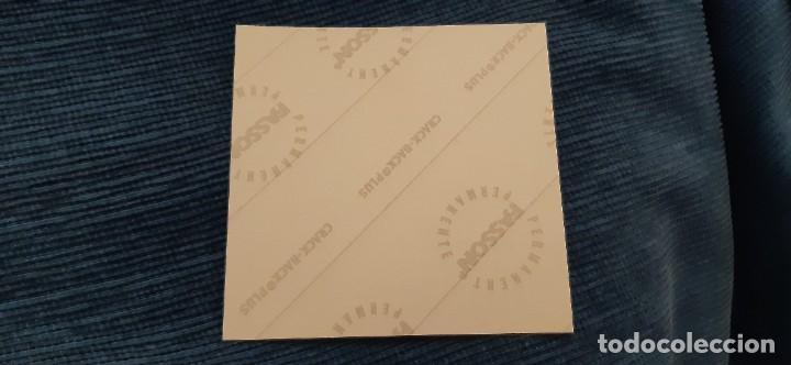Coleccionismo Recortables: PEGATINA NUEVA LINCE IBERICO CONSERVACIÓN Y REINTRODUCCIÓN EN ANDALUCÍA - Foto 2 - 245097935