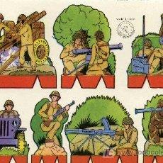 Coleccionismo Recortables: RECORTABLE ROSITA Nº 5 EDITORIAL ROMA. Lote 4609692