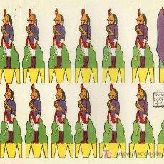 Coleccionismo Recortables: RECORTABLE AZUCENA Nº2 EDIT. ROMA. Lote 4609790