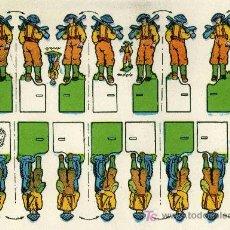 Coleccionismo Recortables: RECORTABLE ROSITA Nº 12, EDIT. ROLLAN. Lote 4609972