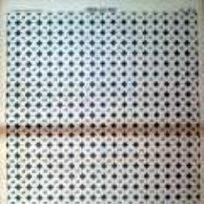Coleccionismo Recortables: PALUZIE EMBALDOSADO. Lote 245002165